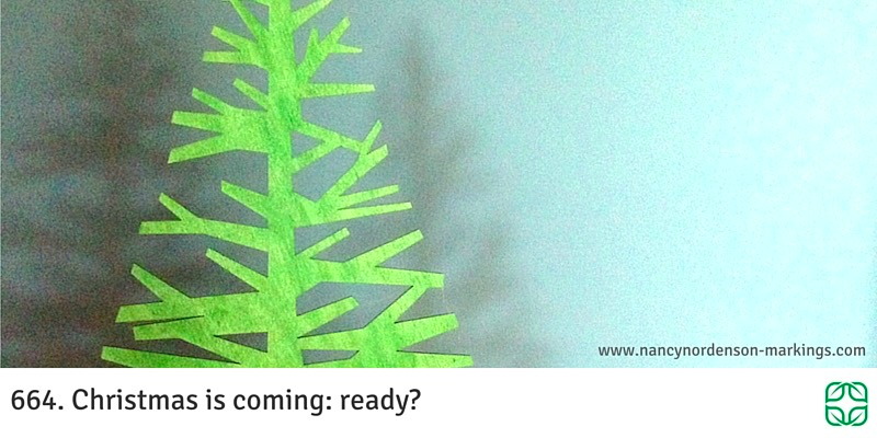 Christmas is coming: ready?