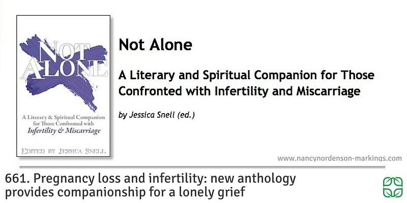 Not Alone anthology