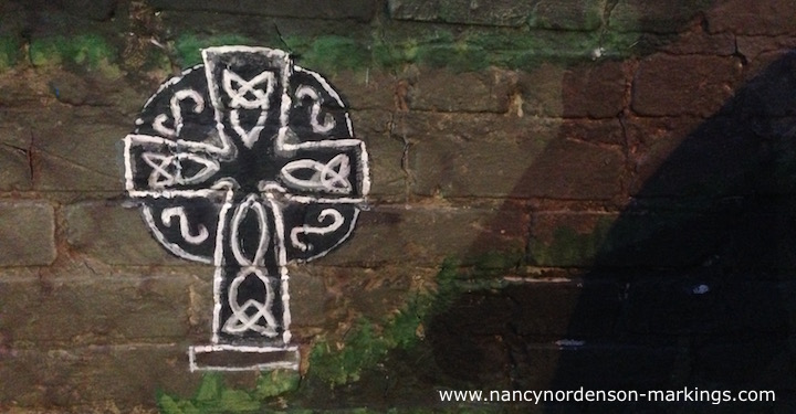705. CelticCross